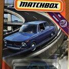 2020 Matchbox #50 69 BMW 2002