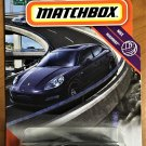 2020 Matchbox #85 Porsche Panamera