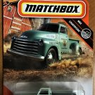 2020 Matchbox #96 47 Chevy AD3100