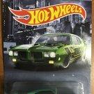 2020 Hot Wheels Muscle Cars #3 70 Pontiac GTO Judge