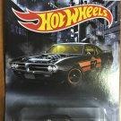 2020 Hot Wheels Muscle Cars #8 67 Pontiac Firebird