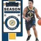 2019 Contenders Basketball Card #74 Malcolm Brogdon