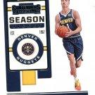 2019 Contenders Basketball Card #78 Michael Porter Jr