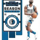 2019 Contenders Basketball Card #96 Tim Hardaway Jr