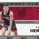 2019 Contenders Basketball Card Draft Class of 2019 #13 Tyler Herro