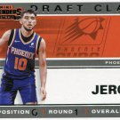 2019 Contenders Basketball Card Draft Class of 2019 #23 Ty Jerome