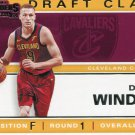 2019 Contenders Basketball Card Draft Class of 2019 #25 Dylan Windler