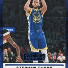 2019 Contenders Basketball Card Front Row Seat #20 Stephen Curry