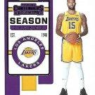 2019 Contenders Basketball Card #26 DeMarcus Cousins