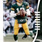 2019 Absolute Football Card #70 Aaron Rodgers