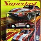 2020 Matchbox SuperFast #1 82 Datsun 280ZX