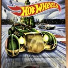 2019 Hot Wheels Holiday Hot Rods #4 Scorcher
