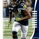 2019 Absolute Football Card #93 Shaquill Griffin