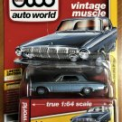 2019 Auto World Release 1 #6B 1963 Dodge Polara 500 Max Wedge