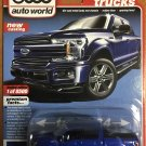 2019 Auto World Release 4 #1A 2018 Ford F-150 Lariat