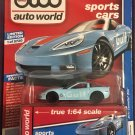 2019 Auto World Release 2 #6A 2011 Corvette Z06