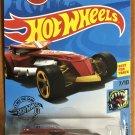 2020 Hot Wheels #91 Ratical Racer
