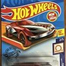 2020 Hot Wheels #99 Formula Force
