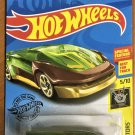 2020 Hot Wheels #103 El Viento