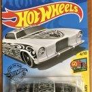 2020 Hot Wheels #113 Fish'd & Chip'd