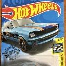 2020 Hot Wheels #116 65 Mustang 2+2 Fastback