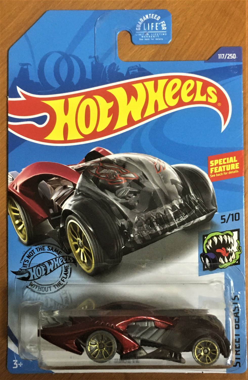 2020 Hot Wheels #117 I-Believe