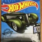 2020 Hot Wheels #121 Custom Cadillac Fleetwood