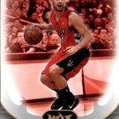 2008 Hot Prospects Basketball Card #15 Jose Calderon