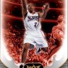2008 Hot Prospects Basketball Card #59 Andre Miller