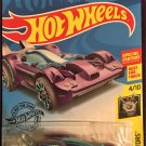 2020 Hot Wheels #4 Tooligan PURPLE