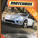 2020 Matchbox #2 VolkswagenThe Beetle Convertible