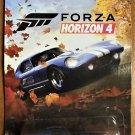 2019 Hot Wheels Forza Horizon 4 #4 Shelby Cobra Daytona Coupe