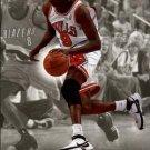 2008 Skybox Basketball Card #18 Luol Deng