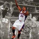 2008 Skybox Basketball Card #46 Matt Barnes