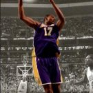 2008 Skybox Basketball Card #69 Andrew Bynum