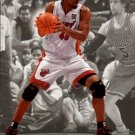 2008 Skybox Basketball Card #81 Udonis Haslem