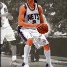 2008 Skybox Basketball Card #96 Josh Boone