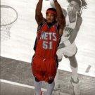 2008 Skybox Basketball Card #101 Sean Williams