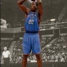 2008 Skybox Basketball Card #150 Jeff Green