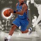 2008 Skybox Basketball Card #151 Earl Watson