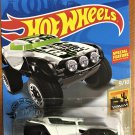 2020 Hot Wheels #29 Hyper Rocker WHITE