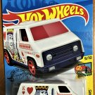 2020 Hot Wheels #68 Super Van
