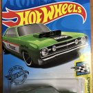 2020 Hot Wheels #70 68 Dodge Dart