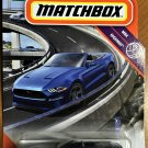 2020 Matchbox #54 2018 Ford Mustang Convertible