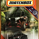 2020 Matchbox #59 Polaris RZR