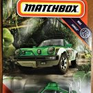 2020 Matchbox #66 85 Porsche 911 Rally