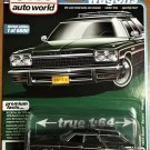 2020 Auto World Release 2 #4B 1975 Buick Estate Wagon