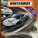 2020 Matchbox #24 2015 Corvette Stingray