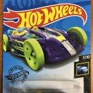 2020 Hot Wheels #42 Pedal De Metal