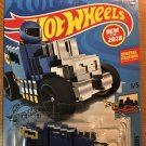 2020 Hot Wheels #24 Pixel Shaker BLUE